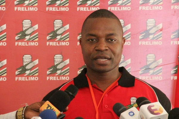 Frelimo na recta final dos preparativos para o 11º Congresso